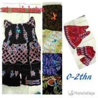 set batik prada balita murah uk 1-2th