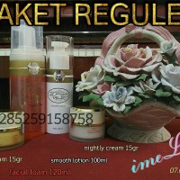 Desi Damayanti Skincare Paket Reguler - Smooth Lotion thumbnail