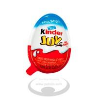 Kinder Joy isi 24