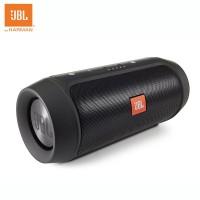 Jual Speaker Bluetooth JBL Charge 2+ Waterproof Powerbank OEM Murah