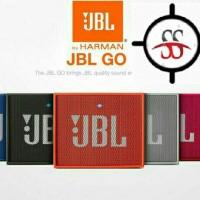 Jual JBL GO Original resmi IMS-Speaker Bluetooth garansi 1 Tahun Murah