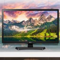 """Monitor TV LG 24"""" 24MT48AF-PT Full HD IPS Original"""