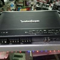 Power Rockford Fosgate R300X4