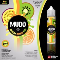 Liquid Premiun Mudo Markisa Orange