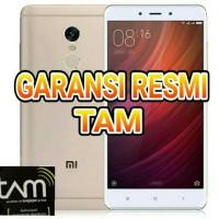 Jual Xiaomi Redmi Note 4 ( Pro / 4X ) Snapdragon 625 3/32 Resmi TAM Murah