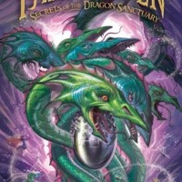 Fablehaven: Secrets of the Dragon Sanctuary by Brandon Mull (Ebook)