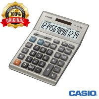 Casio Calculator Mega Desk DM-1400B (14 digits)