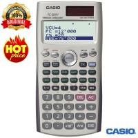 Casio Calculator Financial FC-200V