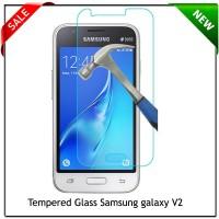 Samsung Galaxy V2 Screen Protector Tempered Glass