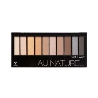 Wet N Wild - Au Naturel Palette
