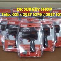 Bushnell Speed Gun / Speedgun / Radar Gun / Radargun Velocity 101911