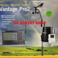 Weather Station / Aws Davis Vantage Pro2 6162 - Good Quality