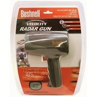 Bushnell Speed Gun / Radar Gun Velocity 101911 - Sale Off