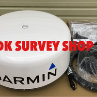 Marine Radar Scanner Garmin Gmr 18 Hd Radome / Gmr18Hd / Gmr 18Hd -