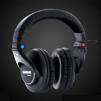 SHURE SRH840 Professional Monitoring Headphone