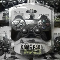 Gamepad single Usb M-Tech/stick laptop/stick pc/joystick