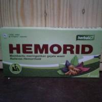 Hemorid - Obat wasir