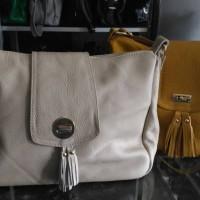 tas kulit/wanita/asli garut