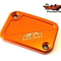 Front Break Oil Cap KTM Duke 250