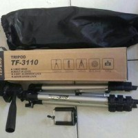 tripod hp android Go pro tripot panjang 1 meter portabel plus holder U
