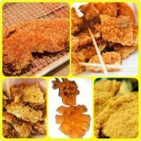 paket tepung ayam shihlin / taiwan crispy chicken