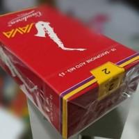 harga Reed Saxophone Alto Java Red No. 2 Tokopedia.com