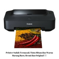 Printer Canon IP 2770 Resmi