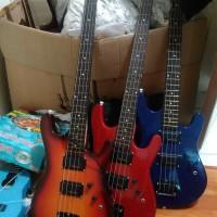 Harga Gitar Bass Dibawah 1 Juta DaftarHarga.Pw
