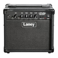 harga Amplifier / Ampli / Amplifier Gitar Laney Lx15b Tokopedia.com