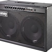 harga Amplifier / Ampli / Amplifier Gitar Laney Lx 120 Rt Black Tokopedia.com