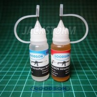 Airsoft Lubricant Goodson Silicone Oil