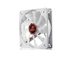 ENERMAX CLUSTER Advance 12CM White LED Fan (UCCLA12P)