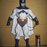 Batzarro Superman Batman Vengeance NIB