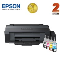 Epson Printer A3+ L1300 - Hitam (Print)