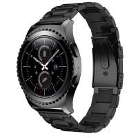 Jual Samsung Gear S2 Classic - Stainless Stell Watch Band Strap Murah