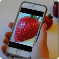 Micro Phone Lens Macro Lens 4x