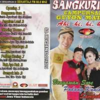 VCD SANGKURIANG CAMPUR SARI GUYON MATON VOL2