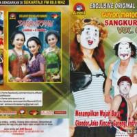 VCD SANGKURIANG GUYON MATON VOL6