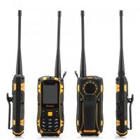 ORIGINAL RUNBO X1 OUTDOOR PHONE BISA WALKIE TALKIE