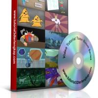 Video Tutorial Toon Boom Series