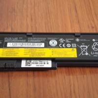 ORIGINAL BATTERY LENOVO Thinkpad X200, X200s, X201, X201i (6 CELL)