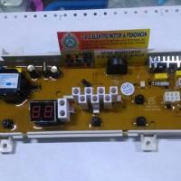 modul / pcb mesin cuci samsung WA70M4