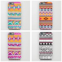 Custom Case Casing Tribal Hp Handphone Iphone Samsung A