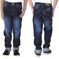 011cnu, Celana Jeans Casual/outdoor Anak Laki-laki/cowok
