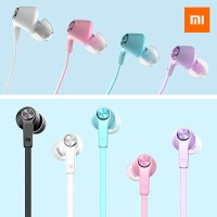 Handsfree Earphone Headset XIAOMI Piston 3 YOUTH Original ORI Non Pack
