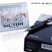 harga Pensil Mekanik Tikky Mechanical Pencil 1,0  Rotring Tokopedia.com