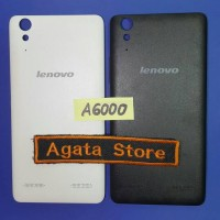 Back Door / Cover ( Tutup Casing Belakang ) Lenovo A6000 / A 6000