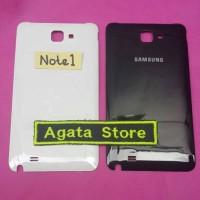 Back Door / Cover ( Casing Tutup Belakang ) Samsung Note 1 N7000