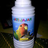 Jatijajar Shampo Burung
