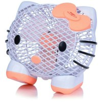 Maspion Desk Fan F701 Model Hello Kitty Lucu Murah Bagus Garansi Resmi